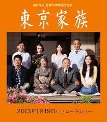 映画『東京家族』で、蒼井優が女神化されすぎていてシックリこない