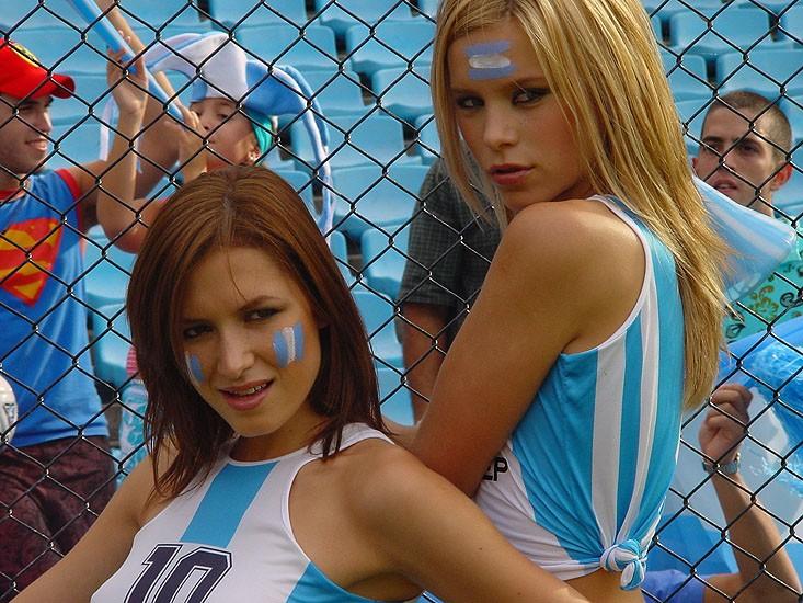 【ブラジルW杯】 アルゼンチンvsオランダ 足止まってる…