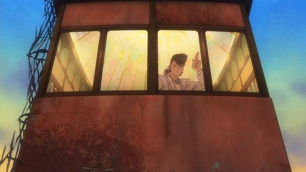 「もしダンディが『天使のたまご』だったら」という大喜利 スペースダンディ21話感想