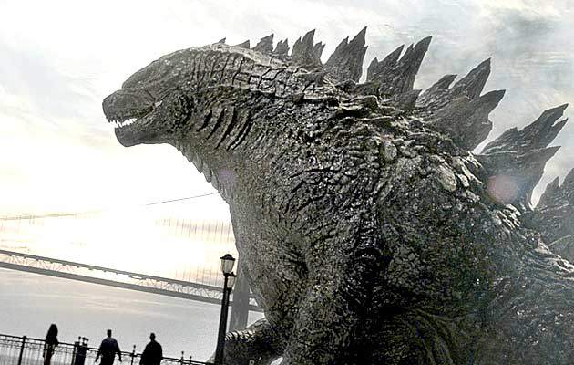 平成ゴジラ談義2014 ハリウッドゴジラって何なのか