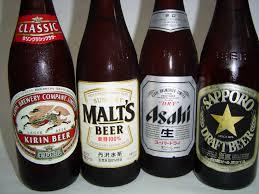 歳とともに瓶ビールが好きになる