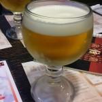 生ビールより瓶ビールが好き