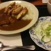 日本橋で一番古い洋食屋・好成軒のチーズカツカレーが美味かった件