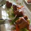 渋谷のペルー料理、『ミラフローレス』はオススメだわ