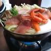 越後湯沢の『森瀧』でカニ味噌豆腐にヤラれた