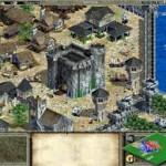やっぱりAge-of-EmpireⅡは最高のシミュレーションゲームだと思った