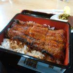 関西風の鰻の、パリッともちもちの美味さ