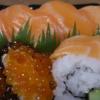 寿司が美味いかどうかは、体調にかかっている