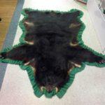 『熊の皮』『六尺棒』