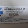 米粒写経のガラパゴスイッチ#28 はじめて生の倉田英之を見た