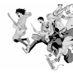 『SHIORI EXPERIENCE』8巻まで 面白いのは間違いない。が……